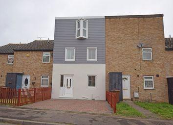 Thumbnail 3 bed terraced house for sale in Taswell Road, Rainham, Gillingham