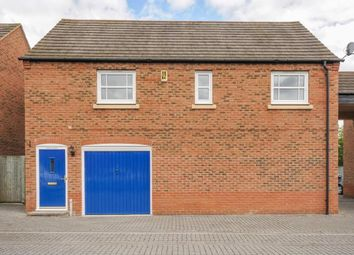 Thumbnail 1 bed detached house for sale in Fairford Leys, Aylesbury