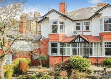 Thumbnail 4 bed semi-detached house for sale in Royal Avenue, Scarborough, North Yorkshire
