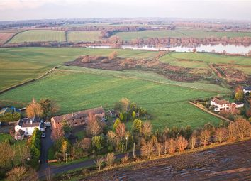 Thumbnail 9 bed barn conversion for sale in Marston, Northwich, Cheshire