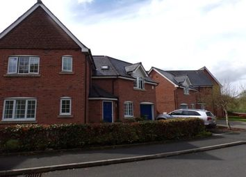 Thumbnail 3 bed property to rent in Weaver Chase, Radcliffe, Manchester