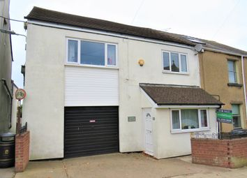 Thumbnail 3 bed semi-detached house for sale in Belle Vue Road, Cinderford