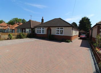 Thumbnail 3 bed bungalow for sale in Heath Road, Ipswich