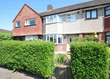 Thumbnail 3 bed terraced house for sale in Sedgemoor Drive, Dagenham