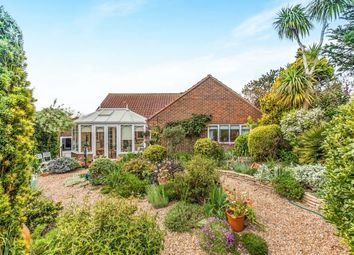 Thumbnail 2 bed bungalow for sale in Challoners Close, Rottingdean, East Sussex., .