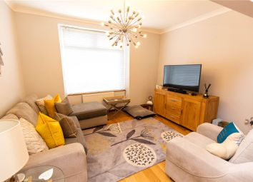 Thumbnail 3 bed semi-detached house for sale in Mayfield Terrace, Beaufort, Ebbw Vale, Gwent