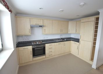 Thumbnail 2 bedroom flat to rent in Westgate, Wakefield