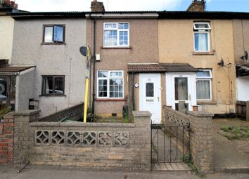 Thumbnail 2 bedroom terraced house for sale in Manor Road, Erith, Kent