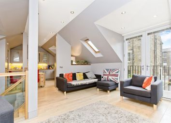 Thumbnail 2 bed end terrace house for sale in 6 Cumberland Street South East Lane, New Town, Edinburgh