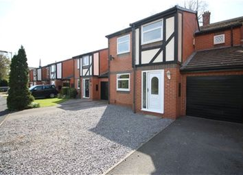 Thumbnail 4 bed property to rent in Lady Kathryn Grove, Darlington, County Durham
