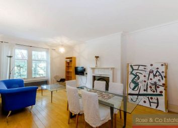 Thumbnail 1 bedroom flat for sale in Greencroft Gardens, London