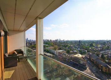 Thumbnail 2 bed flat to rent in Dalston Square, Dalston, Hackney