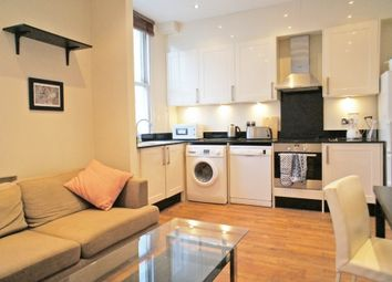 Thumbnail 3 bed flat to rent in Pembridge Road, Notting Hill Gate