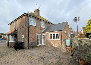 3 bed semi-detached house for sale in Alington Road, Dorchester DT1
