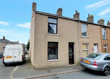 Thumbnail 3 bedroom terraced house for sale in Queen Street, Dalton-In-Furness, Cumbria