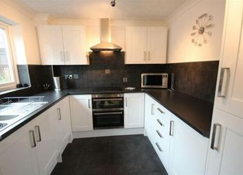 Thumbnail 3 bed mews house for sale in Millbrook, Fence, Lancashire