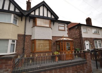 Thumbnail 4 bed semi-detached house for sale in Myrtle Grove, Liverpool