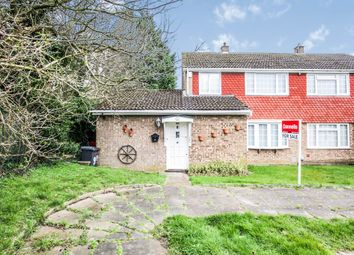 3 bed semi-detached house for sale in Handcross Road, Luton LU2