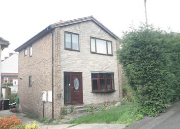 Thumbnail 3 bed detached house for sale in Zion Drive, Mapplewell, Barnsley