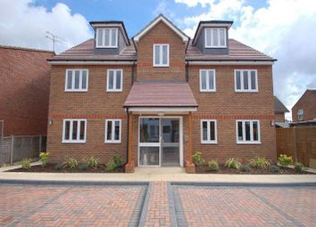 Thumbnail Studio to rent in Ashbury Court, St Albans