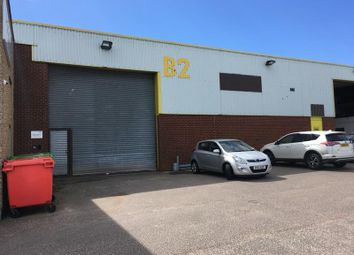 Thumbnail Light industrial to let in Unit B2, Lombard Centre, Kirkhill Place, Kirkhill Industrial Estate, Dyce, Aberdeen
