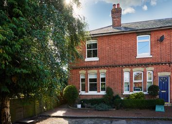 Thumbnail 2 bed terraced house for sale in 1 Polesden Road, Tunbridge Wells