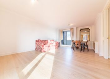 Thumbnail 1 bed flat to rent in Valiant House, Vicarage Crescent, London