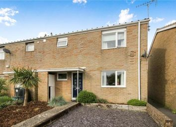 Thumbnail 3 bed end terrace house for sale in Rossini Close, Basingstoke, Hampshire