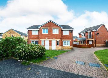 3 bed semi-detached house for sale in Gleddoch Close, Penilee, Glasgow G52