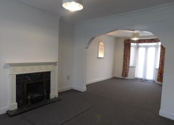 Thumbnail Terraced house to rent in Crossmead Avenue, Greenford