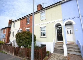 Thumbnail 3 bed terraced house for sale in St. James Road, Tunbridge Wells, Kent