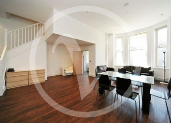Thumbnail 3 bedroom flat to rent in Finchley Road, Hampstead, London