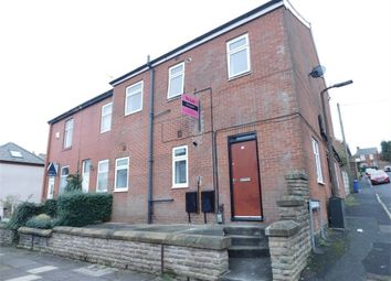 Thumbnail 1 bed flat to rent in James Street North, Radcliffe, Manchester