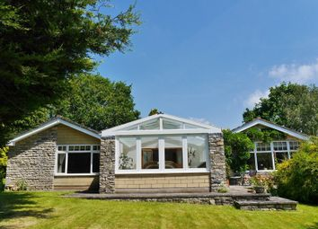 Thumbnail 3 bed bungalow to rent in Peppershells Lane, Compton Dando, Bristol