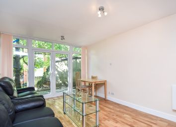 Thumbnail 3 bed flat to rent in Brookhill Court, East Barnet