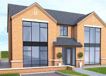 Thumbnail 5 bed detached house for sale in Duffield Road, Allestree, Derby