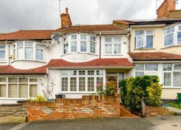 Thumbnail 4 bed terraced house for sale in Parry Road, London