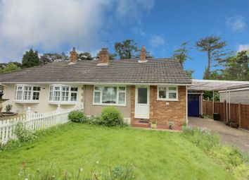 Thumbnail 2 bed bungalow for sale in Pembroke Close, Broxbourne