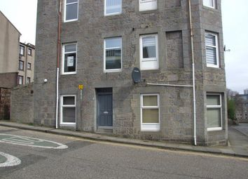 Thumbnail 1 bed flat to rent in Farmers Hall, Aberdeen