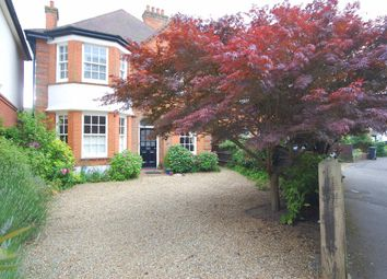 Thumbnail 5 bedroom detached house for sale in Charminster Park, Bournemouth, Dorset