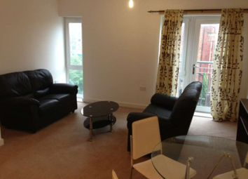 1 bed flat to rent in Oldfield Road, Salford M5