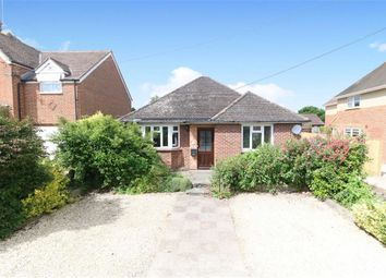 Thumbnail 2 bed detached bungalow to rent in High Street, Steventon, Steventon Abingdon