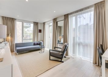 Thumbnail 2 bed flat for sale in Atrium Apartments, 12 West Row, London