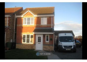 Thumbnail 3 bed detached house to rent in Viscount Close, Hartlepool