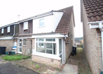 Thumbnail 2 bed end terrace house for sale in Victoria Vale, Cinderford