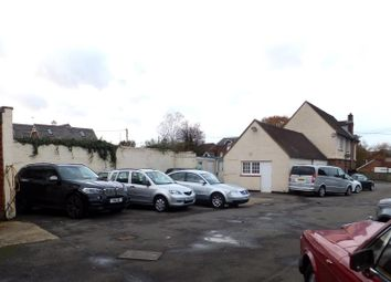 Thumbnail 2 bed property for sale in Maidstone Road, Platt, Sevenoaks