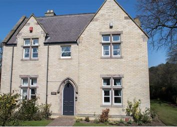 Thumbnail 2 bed flat to rent in Netherby Rise, Darlington, Co. Durham