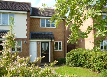 Thumbnail 1 bed property to rent in Avocet Way, Aylesbury