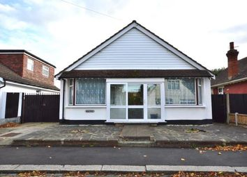 Thumbnail 2 bed bungalow for sale in Southend On Sea, Essex
