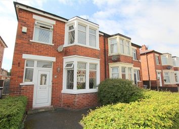 Thumbnail 3 bed property for sale in Marcroft Avenue, Blackpool